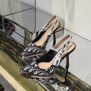 ディオール(Dior)の美品Dior ディオール パンプス(香水(女性用))