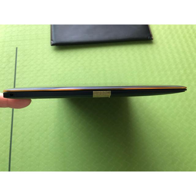 ASUS(エイスース)のASUS ZENBOOK UX390U i5 ジャンク品 スマホ/家電/カメラのPC/タブレット(ノートPC)の商品写真