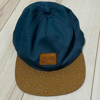 ビラボン(billabong)のBILLA BONG  キャップ 帽子(キャップ)