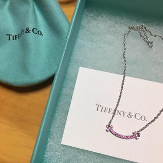 Tiffany & Co. - Tiffany ホリデーペンダント