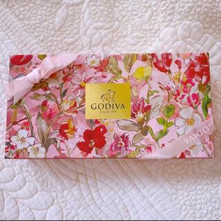 チョコレート(chocolate)のGODIVA*春限定アソートメント(菓子/デザート)