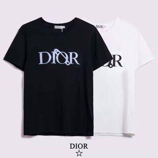 Dior - 21ss 男女兼用 DIOR tシャツ T0056