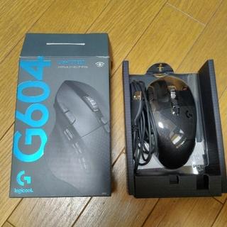 ロジクール G ゲーミングマウス ワイヤレス G604