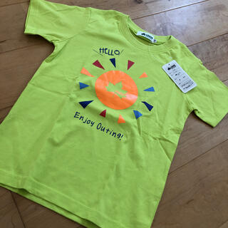 LOGOS - 新品 LOGOS  Tシャツ