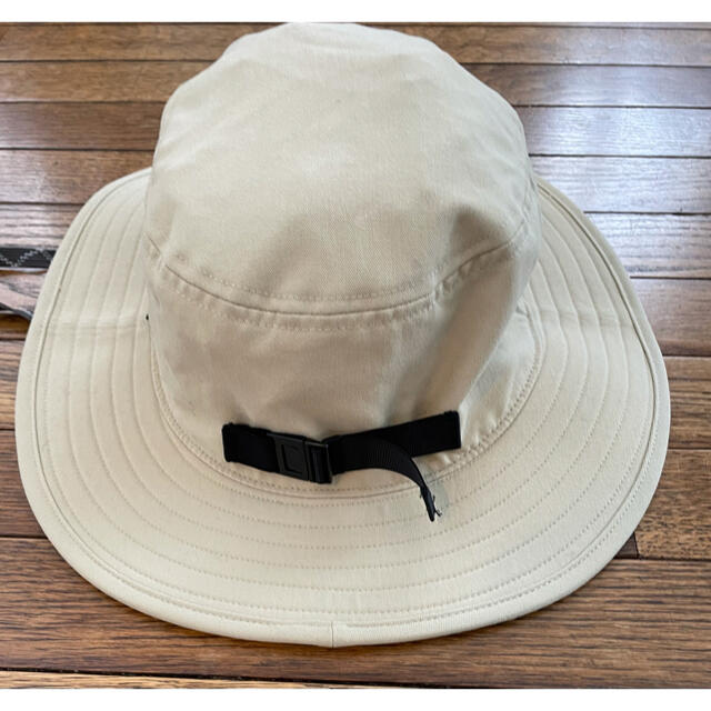 patagonia(パタゴニア)のパタゴニア ハット L/LX 男女兼用 メンズの帽子(ハット)の商品写真