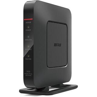 Buffalo - 送料無料 ワイファイ wi-fi 無線LAN バッファロー