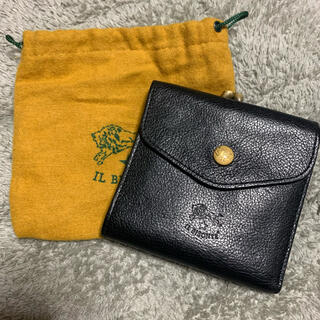 IL BISONTE - IL BISONTE / ORIGINAL LEATHER / WALLET
