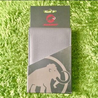 マムート(Mammut)の【新品】マムート 折りたたみ財布  Flap Wallet  フラップウォレット(折り財布)