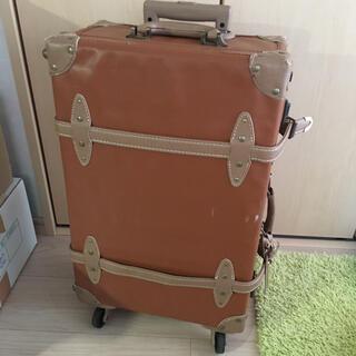 アクタス(ACTUS)のactus color's キャリーケース  トランク アクタス(スーツケース/キャリーバッグ)