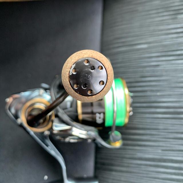 DAIWA(ダイワ)のニーア様専用 ダイワ 17セオリー2508pe-h スポーツ/アウトドアのフィッシング(リール)の商品写真