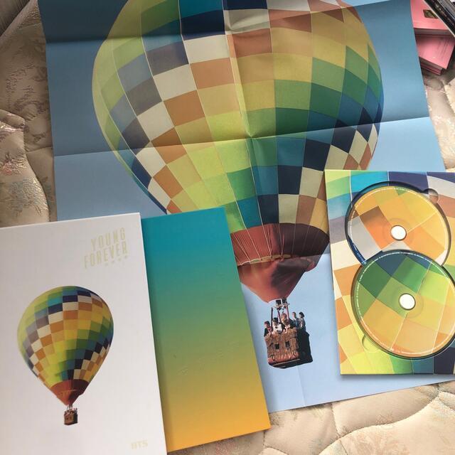 防弾少年団(BTS)(ボウダンショウネンダン)の🤍 れもん様 専用 🤍 エンタメ/ホビーのCD(K-POP/アジア)の商品写真