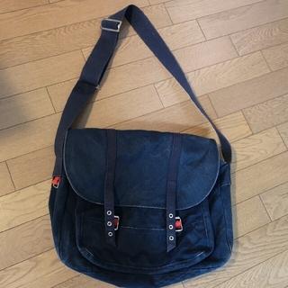 marimekko - 【使用感あり】マリメッコ ショルダーバッグ