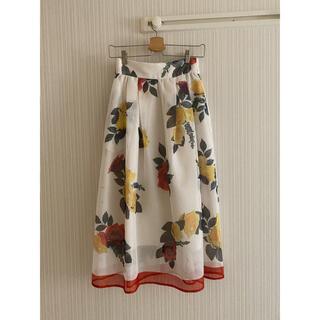 アメリヴィンテージ(Ameri VINTAGE)のameri vintage スカート フリーサイズ(ロングスカート)