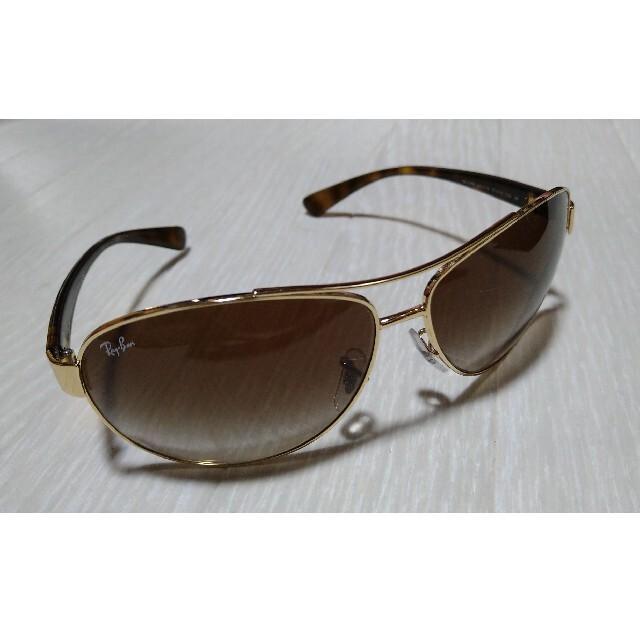 Ray-Ban(レイバン)のレイバン Ray-Ban RB3386 サングラス メンズのファッション小物(サングラス/メガネ)の商品写真