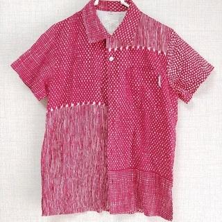 ソウソウ(SOU・SOU)のレディース シャツ SOU・SOU ソウソウ(Tシャツ(半袖/袖なし))