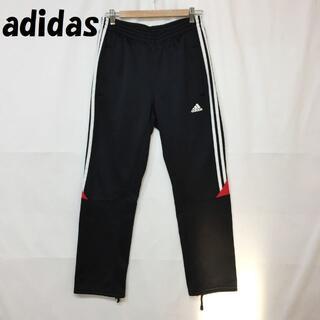 アディダス(adidas)の【人気】アディダス ジャージ パンツ サイドライン バックファスナー サイズM(その他)