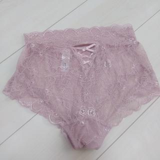 エメフィール(aimer feel)のエロかわ パンツ タンス整理品 aimerfeel eco (ショーツ)