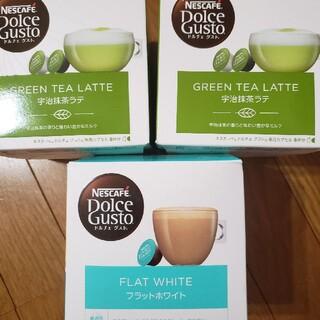 ネスレ(Nestle)のネスカフェ ドルチェ グスト カプセル (コーヒー)