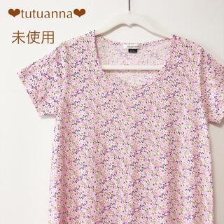 tutuanna - 未使用*tutuanna*ワンピース チュニック