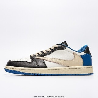 "ナイキ(NIKE)のTravis Scott x Fragment x Air Jordan 1 ""(その他)"