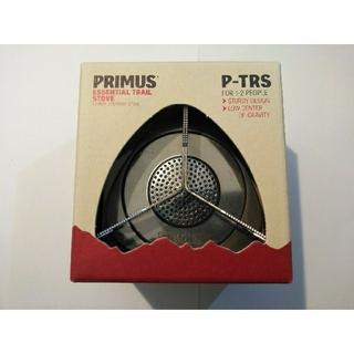 PRIMUS - プリムスエッセンシャル トレイルストーブ P-TRS