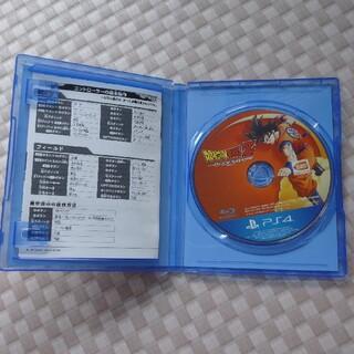 バンダイナムコエンターテインメント(BANDAI NAMCO Entertainment)の専用出品 ドラゴンボールZ KAKAROT PS4(家庭用ゲームソフト)