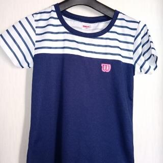 ウィルソン(wilson)のTシャツ Wilson 150cm(Tシャツ/カットソー)