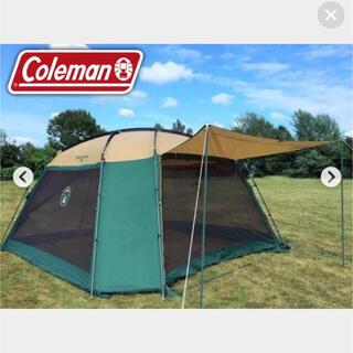 Coleman - ☆Coleman(コールマン)☆3ポールスクリーンタープ170T6300J