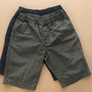 UNIQLO - パンツ サイズ150 3点セット