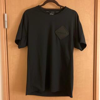 エフシーアールビー(F.C.R.B.)の19AW GAME SHIRT・SHORTSセットアップ サイズM(Tシャツ/カットソー(七分/長袖))