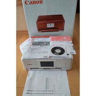 キヤノン(Canon)のcanon TS8030 印刷1000枚以下 ジャンク扱い(PC周辺機器)