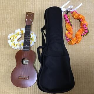 こんぬ様専用 ウクレレ Famous ukulele Fs-1(ソプラノウクレレ)