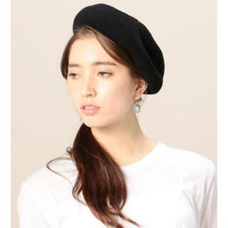 ビューティアンドユースユナイテッドアローズ(BEAUTY&YOUTH UNITED ARROWS)のBEAUTY&YOUTH ベレー帽(ハンチング/ベレー帽)