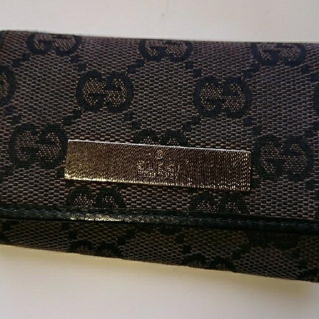 Gucci(グッチ)のGUCCIキーケース メンズのファッション小物(キーケース)の商品写真