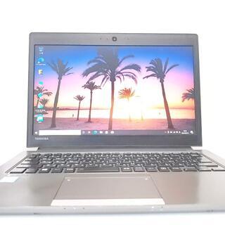 トウシバ(東芝)の東芝 dynabook R63B i5-6200U M.2 SSD(ノートPC)