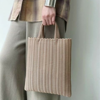 L'Appartement DEUXIEME CLASSE - 新品タグ付 アパルトモン【PALOROSA/パロローサ】Lunch Bag