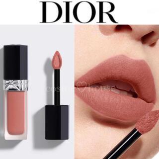Dior - Dior ルージュ ディオール フォーエヴァー リキッド 100