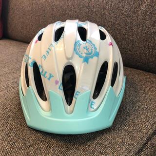 オージーケー(OGK)のキッズ 自転車ヘルメット(ヘルメット/シールド)