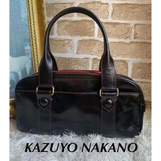 KAZUYO NAKANO ハンドバッグ(ハンドバッグ)