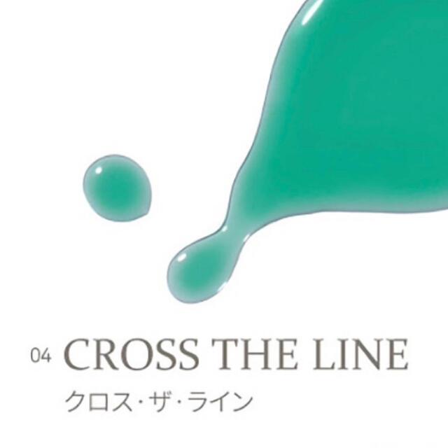 3ce(スリーシーイー)の【送料込み】ヒンス ネイルカラー CROSS THE LINE コスメ/美容のネイル(マニキュア)の商品写真