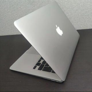 アップル(Apple)のApple MacBook Air Mid2017 Core i5 / 1.8G(ノートPC)