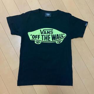 VANS - VANS Tシャツ 130cm
