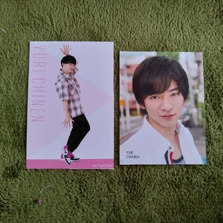 ヘイセイジャンプ(Hey! Say! JUMP)のMyojo 厚紙 デタカ Hey! Say! JUMP 知念侑李(アイドルグッズ)