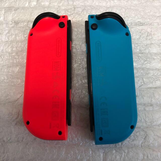 Nintendo Switch(ニンテンドースイッチ)の【新型】任天堂スイッチ Nintendo Switch グレー エンタメ/ホビーのゲームソフト/ゲーム機本体(家庭用ゲーム機本体)の商品写真