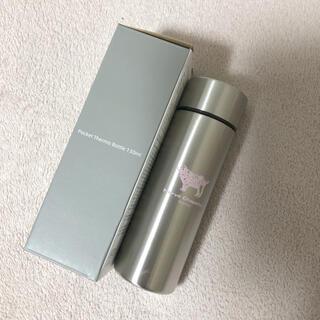 Herve Chapelier - 新品未使用 エルベシャプリエ 水筒 ステンレスボトル