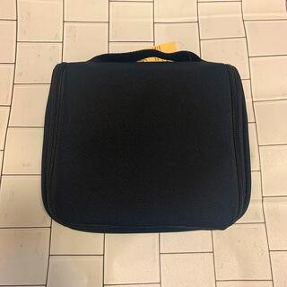 ムジルシリョウヒン(MUJI (無印良品))の無印良品 吊して使える洗面用具ケース(日用品/生活雑貨)