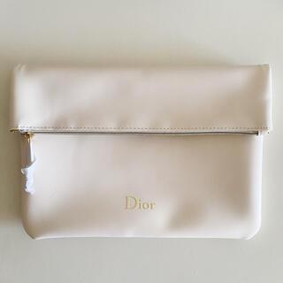 Dior - dior コスメポーチ