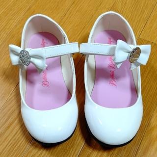 ディズニー(Disney)のビビデバビデブティック 靴22㎝(フォーマルシューズ)