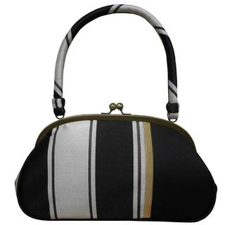 新品送料込み 和装バッグ 振袖、袴姿、成人式、卒業式に BAG108(ハンドバッグ)