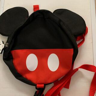 ディズニー(Disney)のミッキー ハーネス リュック(その他)